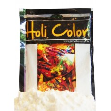 Holi Color Blanco