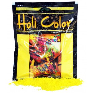 HOLI COLOR AMARILLO